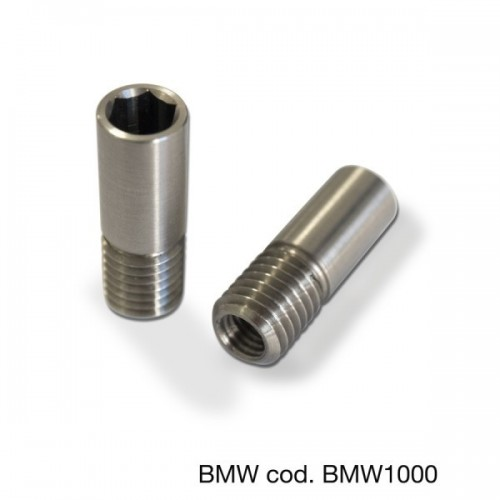 BARRACUDA Adattatori accessori per Manubrio Originale BMW