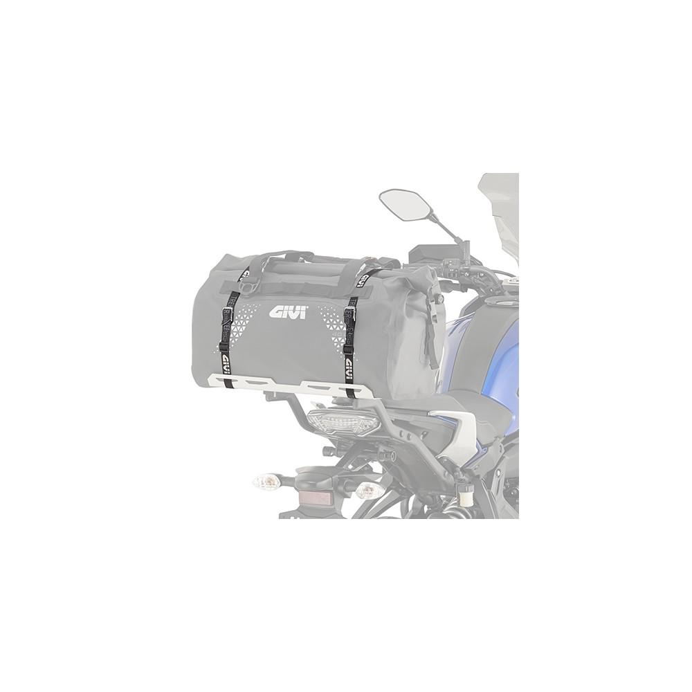 CINGHIE DOPPIA CORDURA GIVI TREKKER STRAPS con CHIUSURA a FIBBIA 25 x 1700 mm
