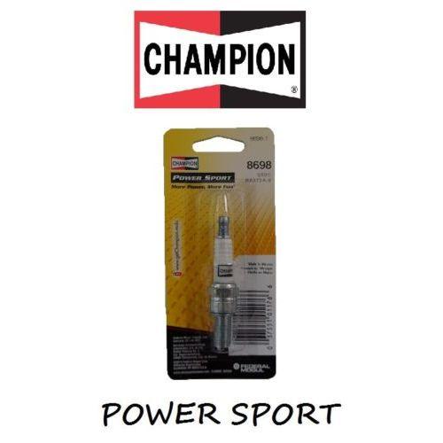 CHAMPION 1 Candela di Accensione 8698 POWERSPORT