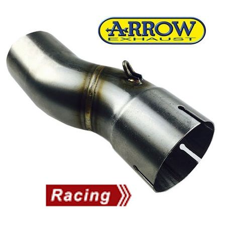 ARROW Raccordo RACING per collettori originali per APRILIA RSV4 RR / RF - TUONO 1100 V4 2017 2018