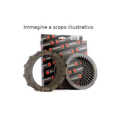 FERODO Kit Dischi Frizione STANDARD FCD0557/2