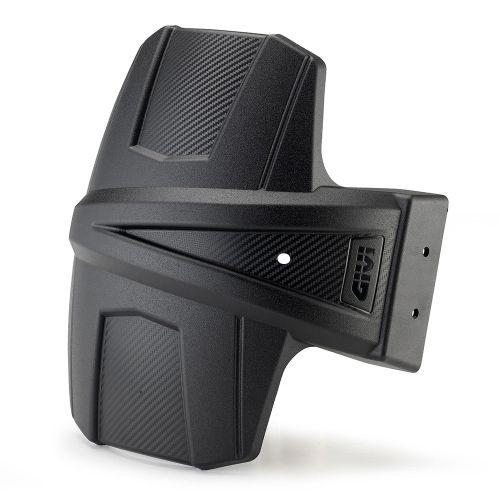 Paraspruzzi RM02 ruota posteriore GIVI universale da abbinare al kit di fissaggio specifico