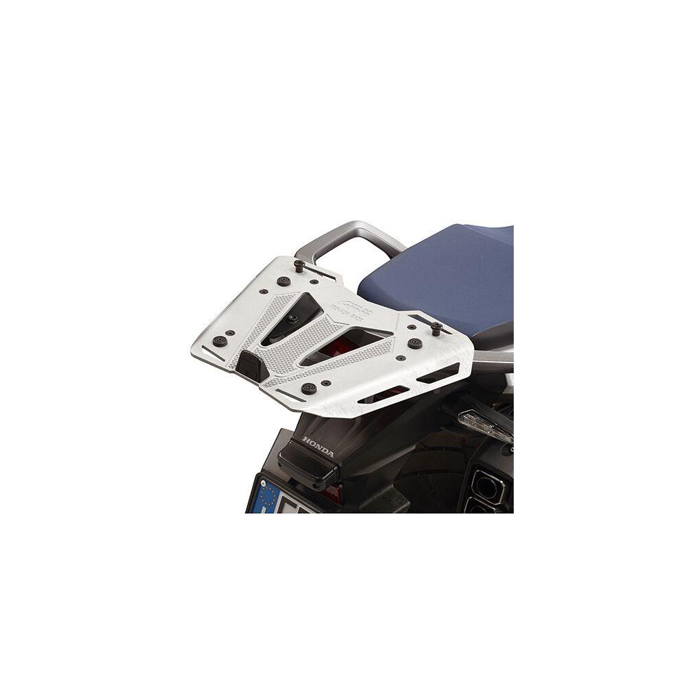 Attacco posteriore specifico per bauletto GIVI MONOKEY - MONOLOCK per HONDA AFRICA TWIN 1000 2016 2017