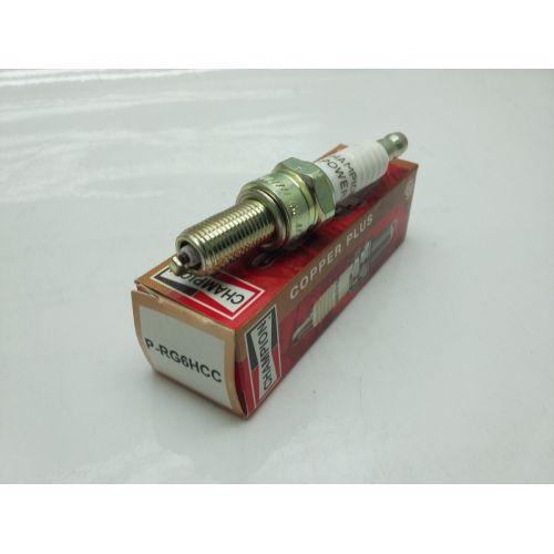 CHAMPION Candela di accensione COPPER P-RG6HCC