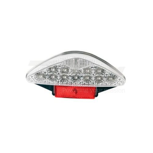 Faro Posteriore a LED