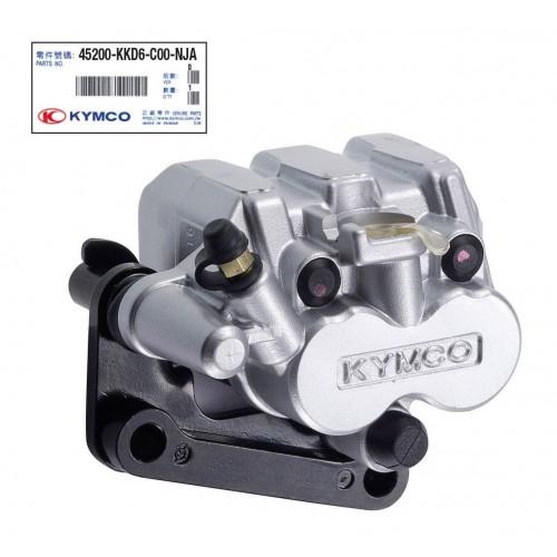 Pinza freno anteriore Kymco Agility 50 4T R12 2005/2013 - AGILITY 125 4T R12 2006/2015