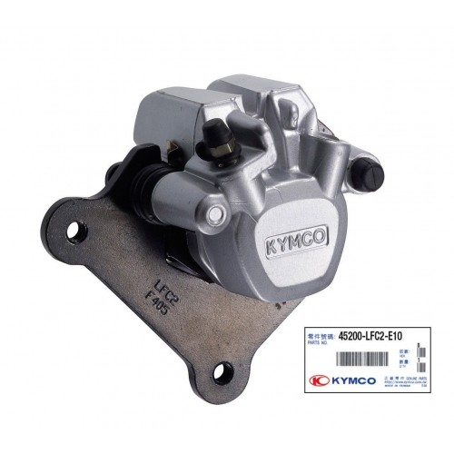 Pinza freno anteriore per Kymco Agility R16 50 / 125 / 150 / 200