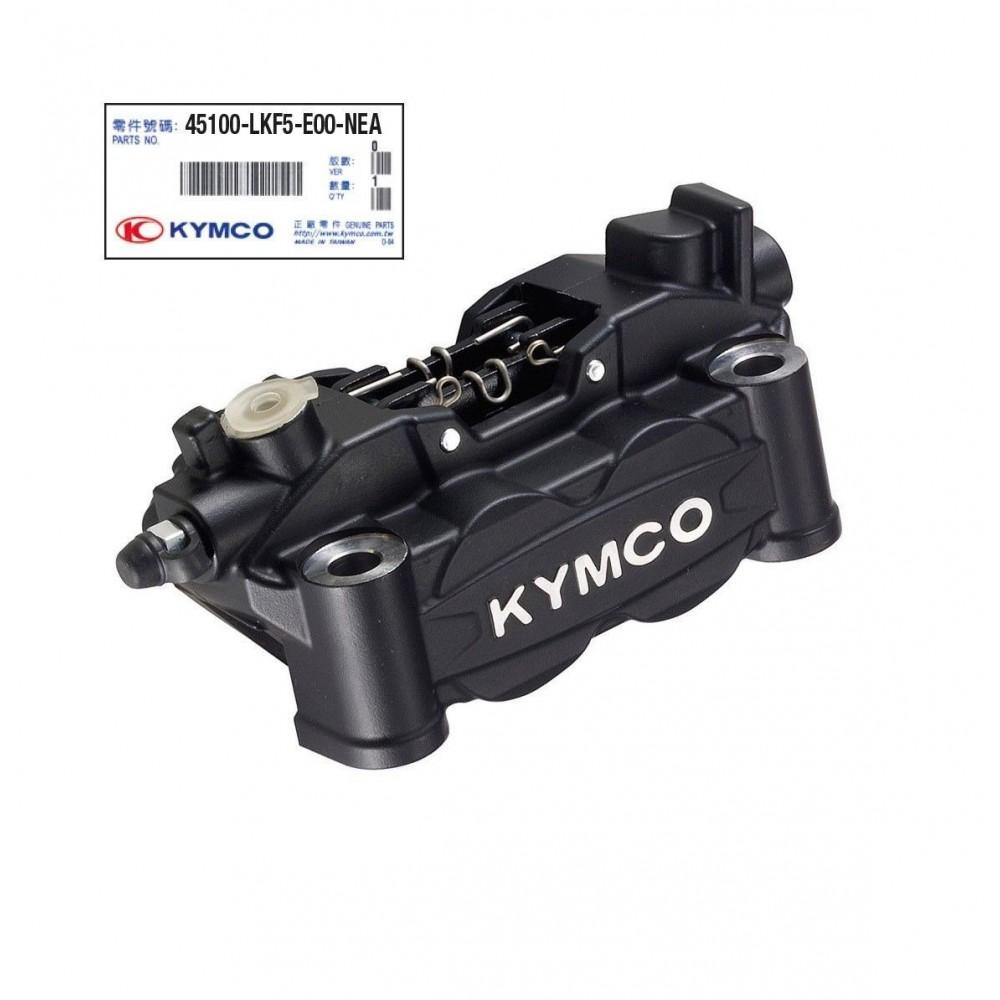 Pinza freno anteriore per Kymco X Citing 400I 2012 2013 2014 2015