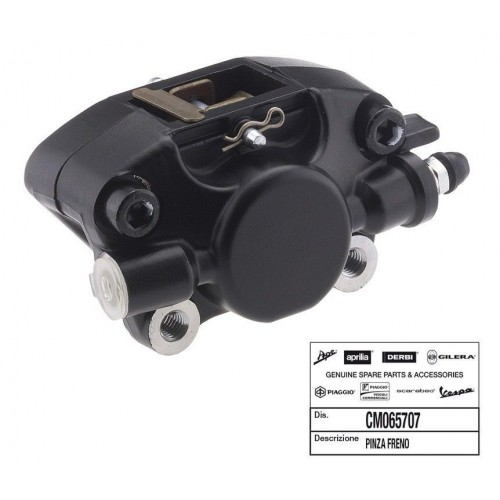 Pinza freno anteriore destro per PIAGGIO MP3 125 / 250 / 300 / 400 / 500