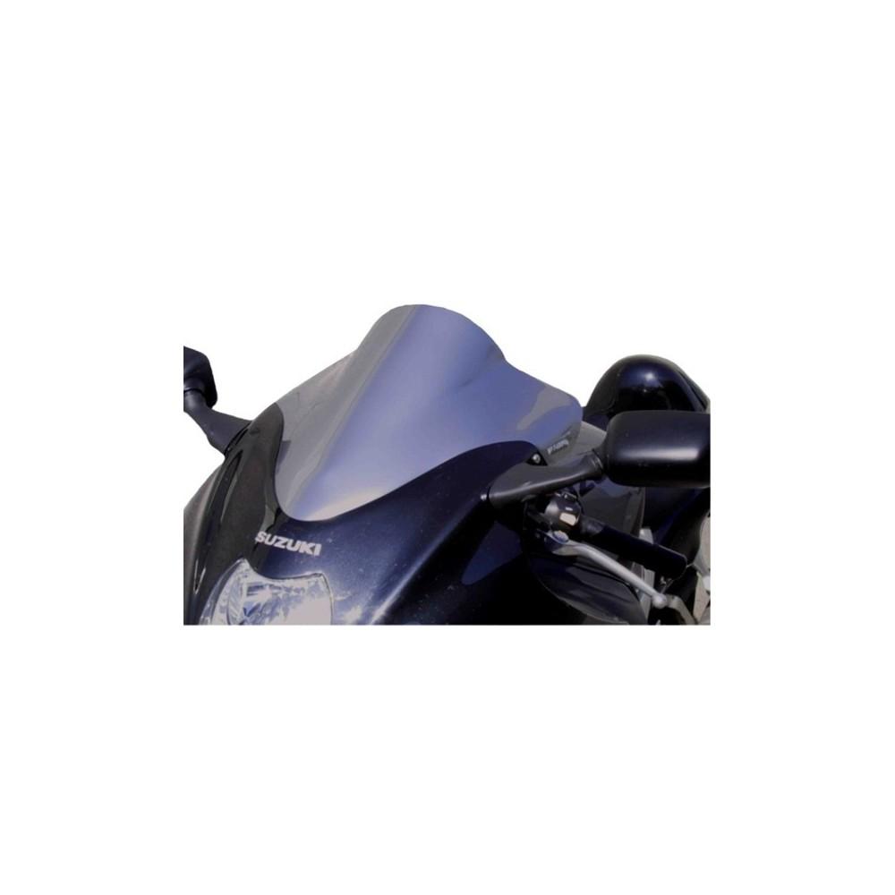 Fabbri Cupolino DOUBLE BUBBLE per Suzuki GSX-R 1300 HAYABUSA 1999 2000 2001 2002 2003 2004 2005 2006 2007