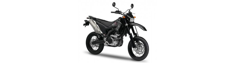 WR X 125 / 250