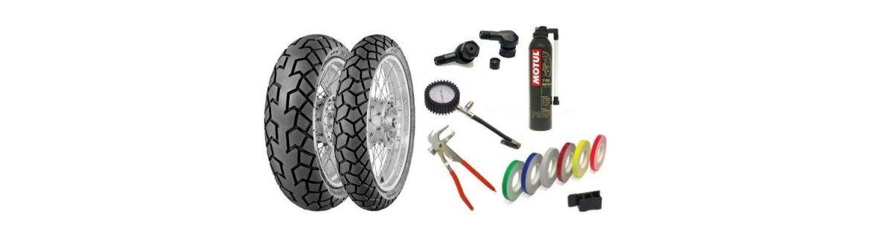 Vendita accessori e ricambi ruote Aprilia RS 250 1998 / 2002