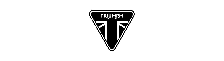 Vendita ricambi e accessori per Moto TRIUMPH