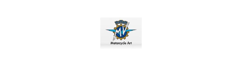Vendita ricambi e accessori per Moto Mv Agusta