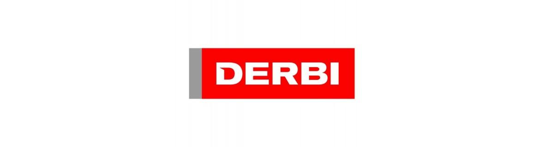 Vendita ricambi e accessori per Moto e Scooter Derbi