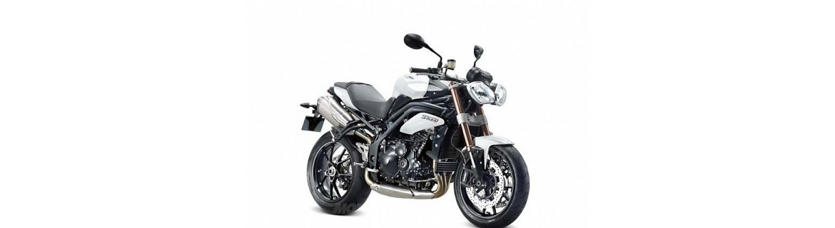 ACCESSORI E RICAMBI PER TRIUMPH SPEED TRIPLE 1050 / R