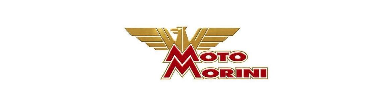 Vendita ricambi e accessori per Moto Morini