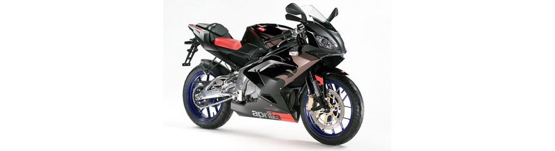 RS 125 2006 / 2014