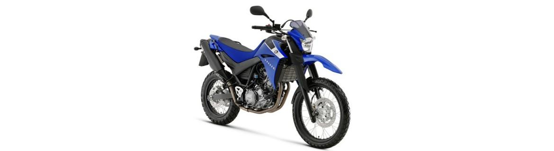 XT 660  R - XT 660 X