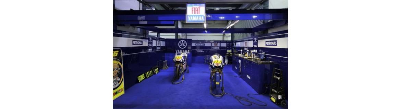 Vendita Cavalletti e Accessori per la cura di Moto e Scooter