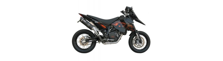 SUPERMOTO 690 / R